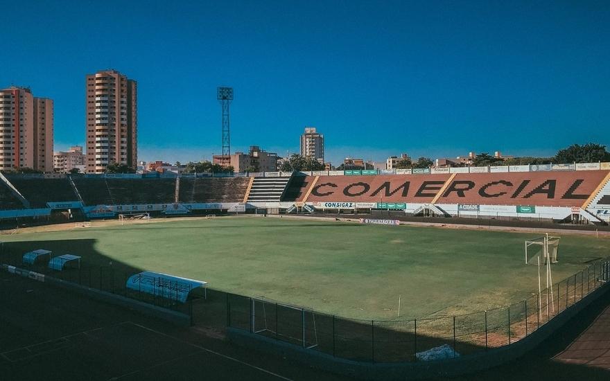 Foto: Rafael Alves/Comercial FC
