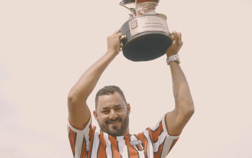Imagem: Reprodução/Agência Botafogo