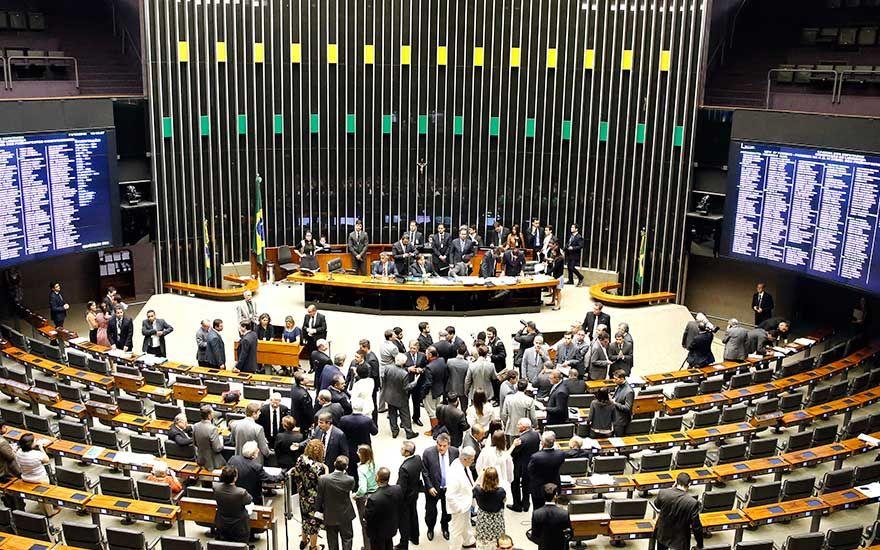 Revide, Eleição de Duarte Nogueira dá mandato de dois anos a Lobbe Neto, Congresso, Câmara, suplente, secretaria