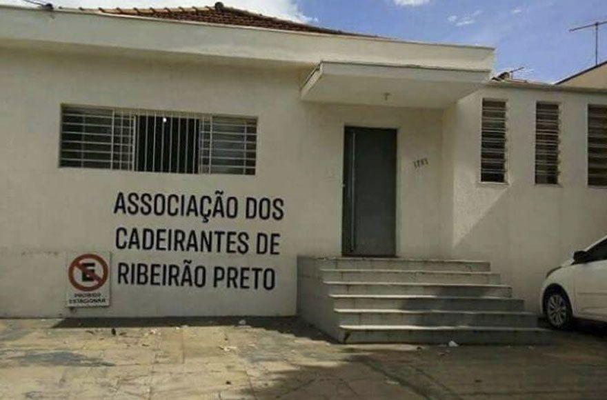 Revide, E aí? Foto de associação dos cadeirantes de Ribeirão Preto que viralizou é real?, Associação dos cadeirantes, adad, fake news