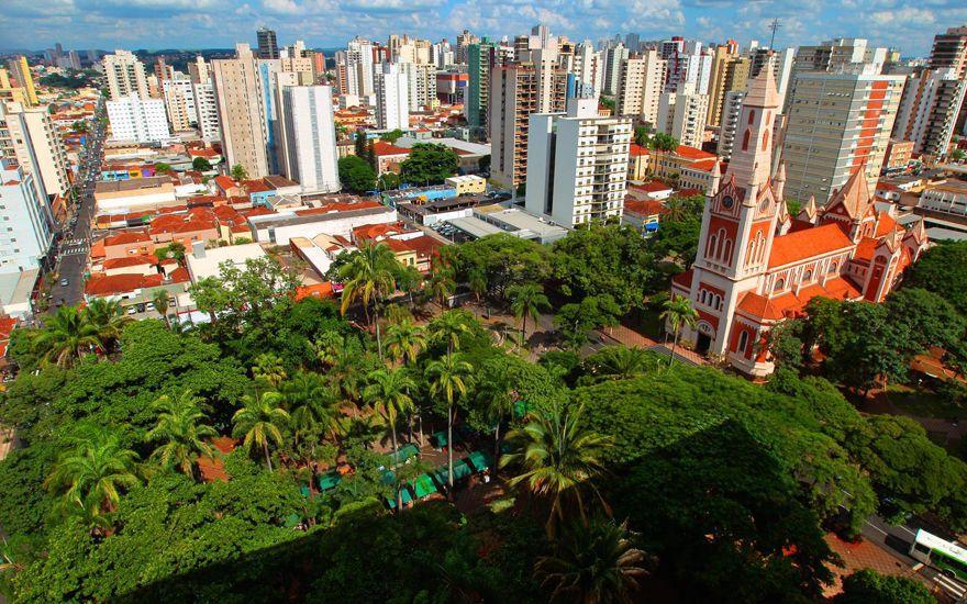 Revide, Ribeirão Preto está entre as cidades finalistas do prêmio Top Destinos Turísticos, Top Destinos Turísticos, Ribeirão Preto, prêmio turismo, negócios e eventos