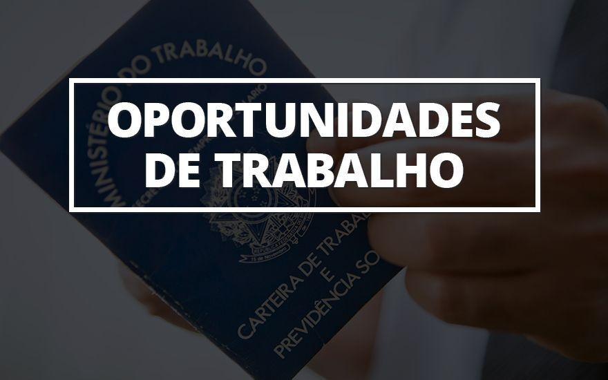 Revide, Confira 114 vagas de emprego abertas nesta quarta-feira, 8, em Ribeirão e região, emprego; pat; sine; ribeirão preto;