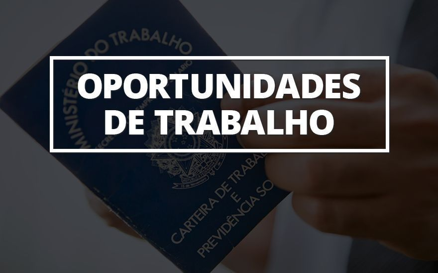 Revide, Confira as vagas de emprego nos PAT's de Ribeirão, Jaboticabal e Serrana, pat, oportunidade de trabalho em ribeirão preto, vagas de emprego, pats região de ribeirão preto, sine