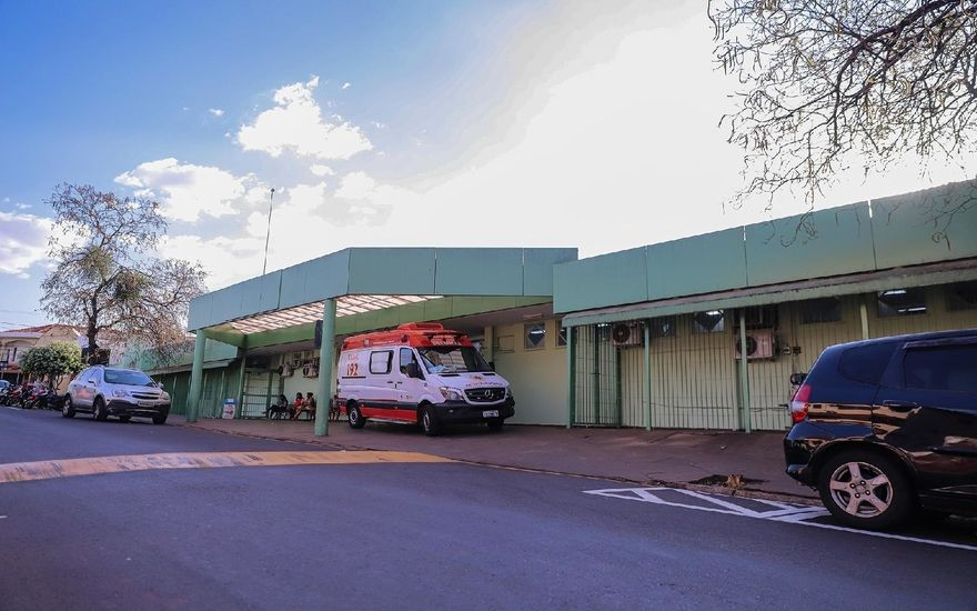 Revide, UBDS da Vila Virgínia passa por reestruturação, Ribeirão Preto, Saúde, UBDS, Santa Lydia, Reestruturação