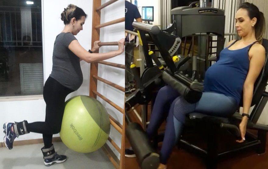 Revide, Especialistas explicam os benefícios de atividades físicas durante a gravidez, exercícios, gravidez, gestação, benefícios, contraindicações, médicos, ribeirão preto, especialistas