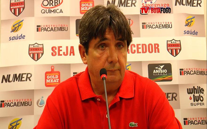 Revide, Defesa de Gerson Garcia questiona afastamento do ex-presidente do conselho do Botafogo, Ribeirão Preto, Botafogo, Esporte, Futebol, Campeonato Brasileiro