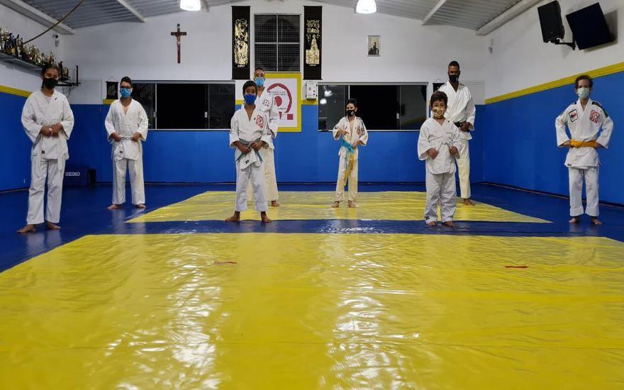 Revide, Projeto Judô em Ação está com vagas abertas para região de Ribeirão Preto, Ribeirão Preto, Esporte, Judô, Projeto, Vagas