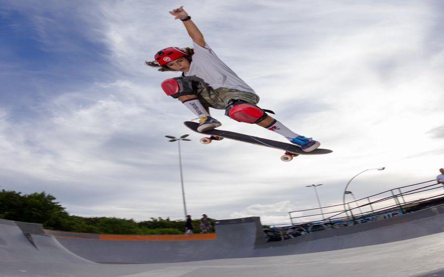 Revide, Skatista de Ribeirão Preto disputa competição em categoria avançada neste sábado, 18, Ribeirão Preto, Rafael Amorim, Skate, Esporte, CBSK