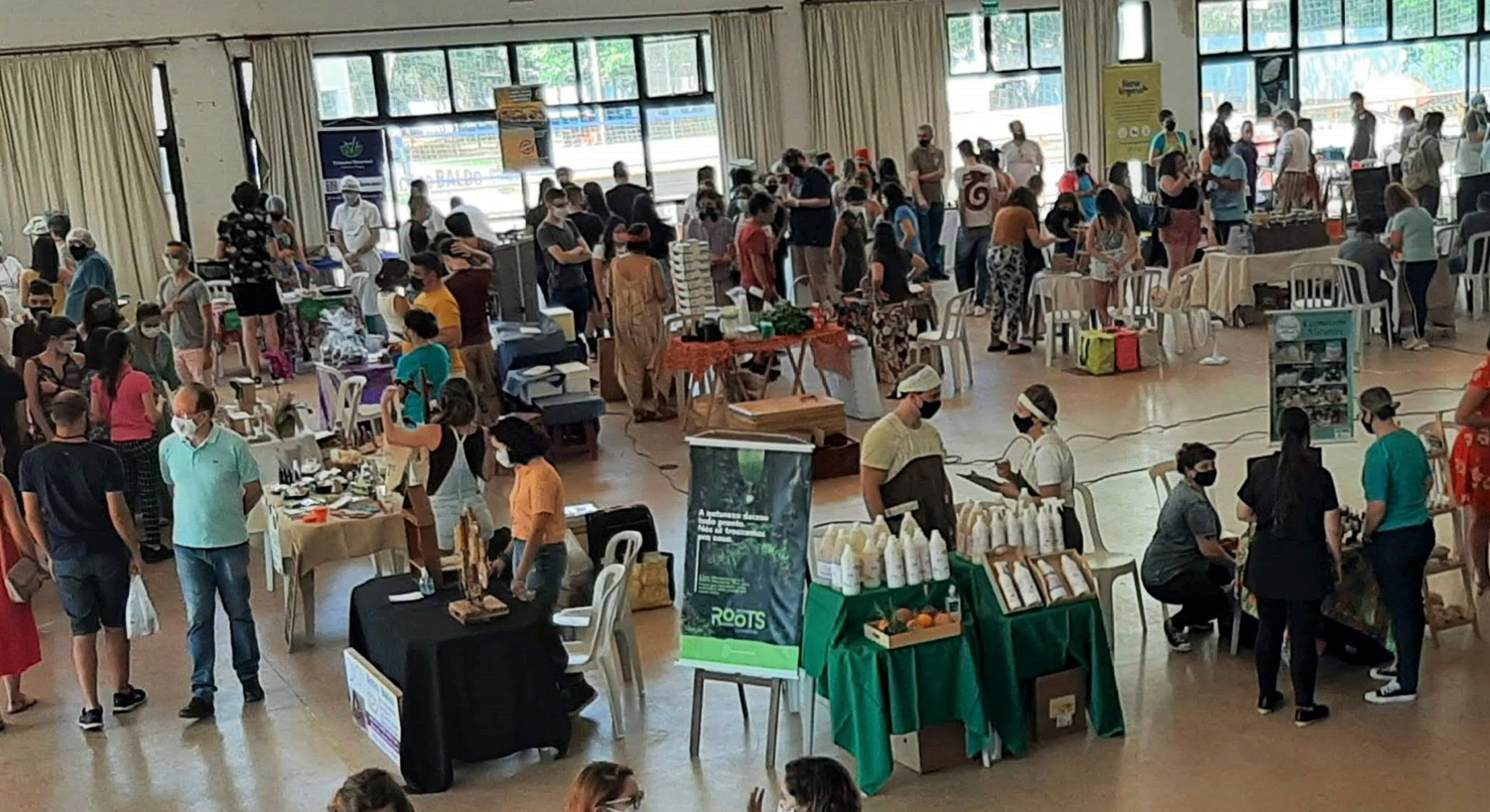 Revide, Feira Veg de Ribeirão Preto tem data marcada para a 9ª edição, feira, vegana, animais, ribeirão preto, veganismo, edição, programação, vegribeirão