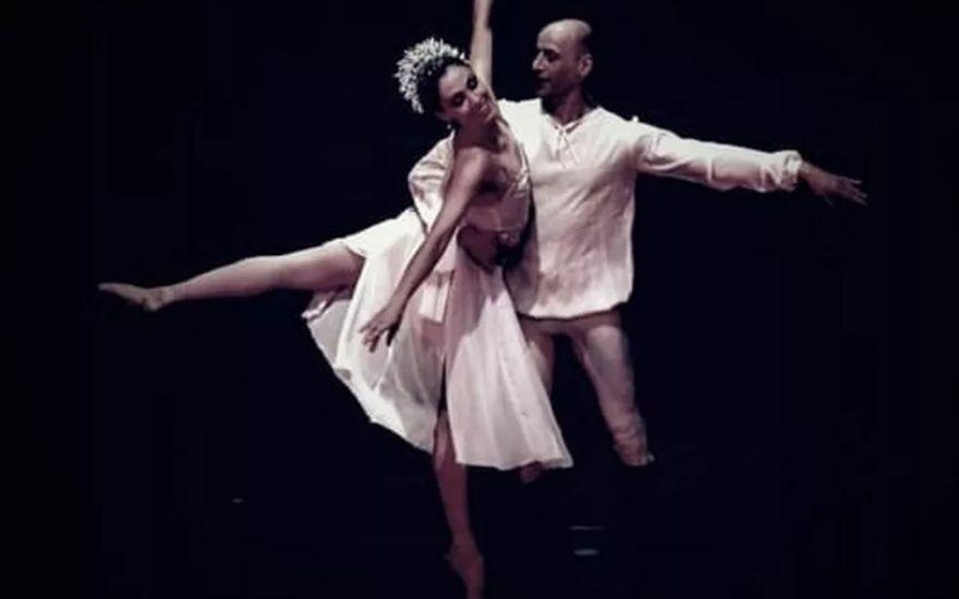 Revide, Morre o bailarino e professor Elydio Antonelli Júnior, ribeirão preto, elydio antonelli júnior, marisol gallo, bailarino ribeirão preto