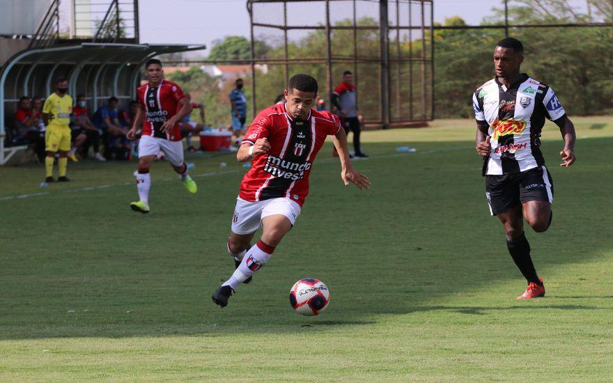 Revide, Botafogo e Comercial se enfrentam pela 5ª rodada da Copa Paulista, Ribeirão Preto, Botafogo, Comercial, Copa Paulista, Come-Fogo