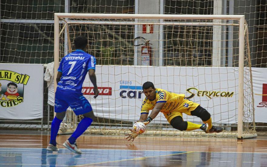 Revide, Futsal Ribeirão encara o Quinteto Jacareí nesta quinta-feira, 14 , Ribeirão Preto, Futsal Ribeirão, Copa LPF, Liga Paulista de Futsal, Esporte
